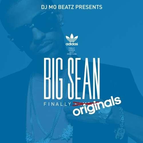 Big Sean - Finally Originals
