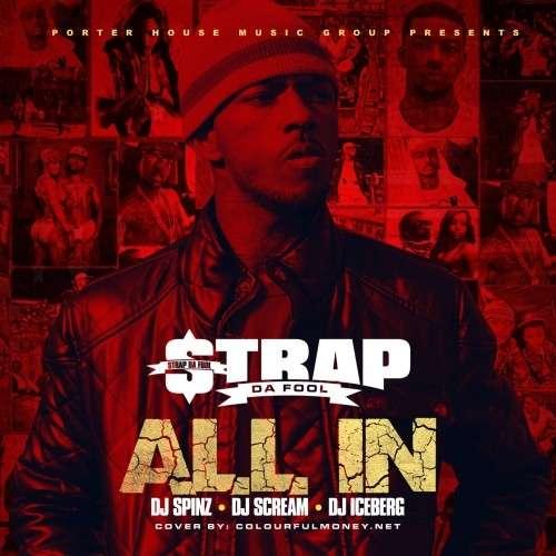 Strap - All In