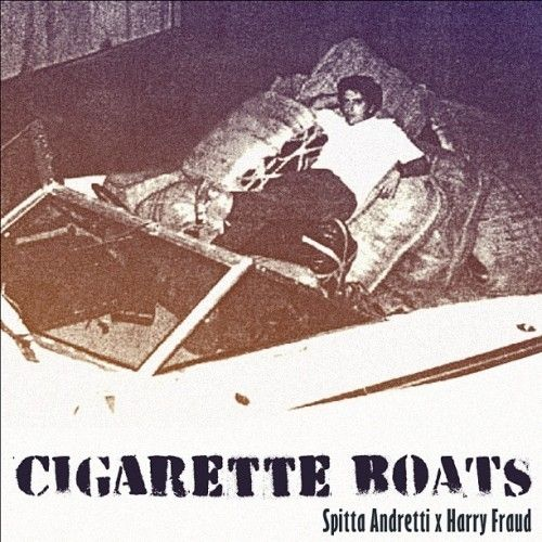 Cigarette Boats - Curren$y & Harry Fraud (Jets)