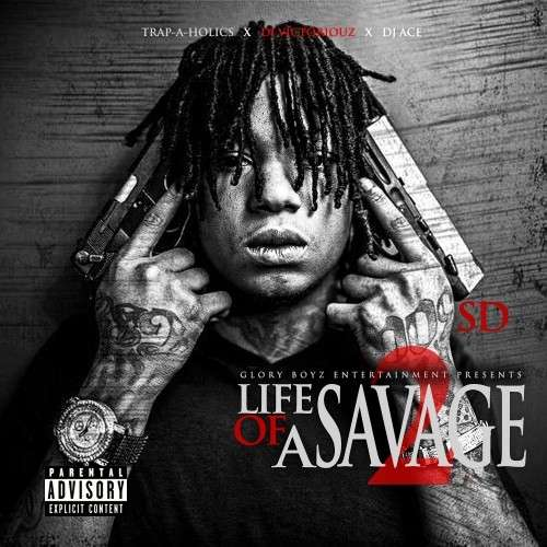 SD - Life Of A Savage 2