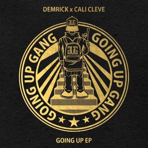 Demrick - Goin Up EP