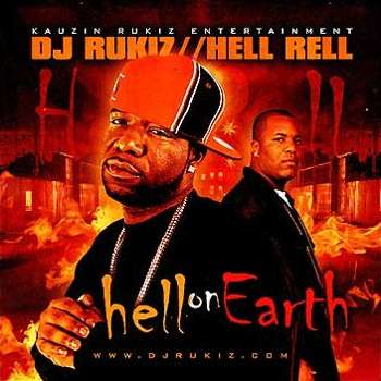 Hell Rell - Hell On Earth