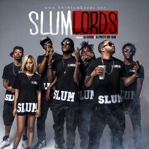 SlumLords - K Camp (DJ Genius, DJ Pretty Boy Tank, Slumlords)