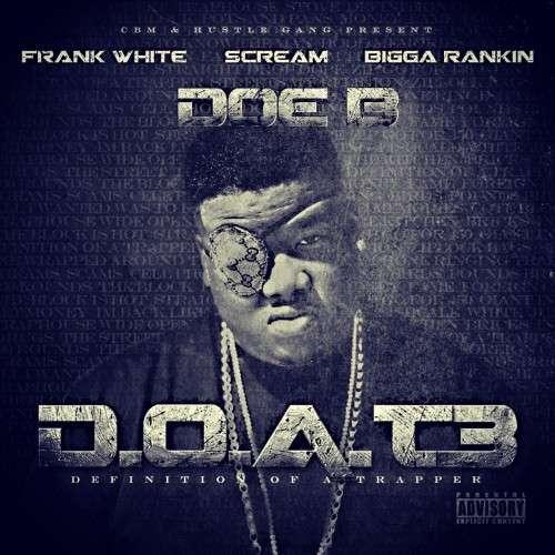 Doe B - D.O.A.T. 3