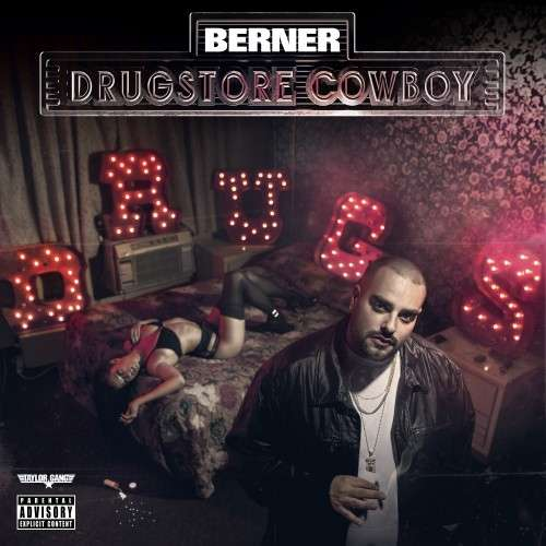 Berner - Drugstore Cowboy