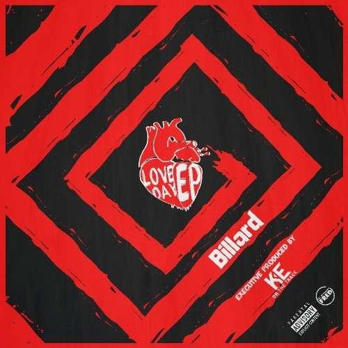 Billard - Love Day EP
