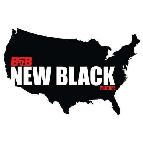 B.o.B - New Black