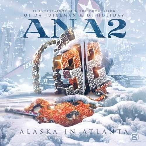 OJ Da Juiceman - Alaska In Atlanta 2