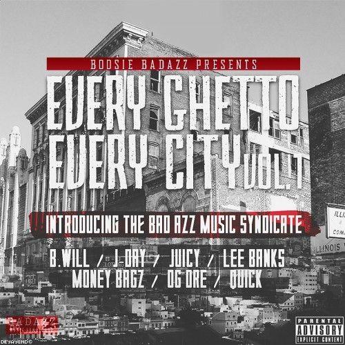 Every Ghetto, Every City - Boosie Badazz
