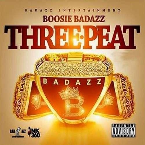 Boosie Badazz - Three Peat