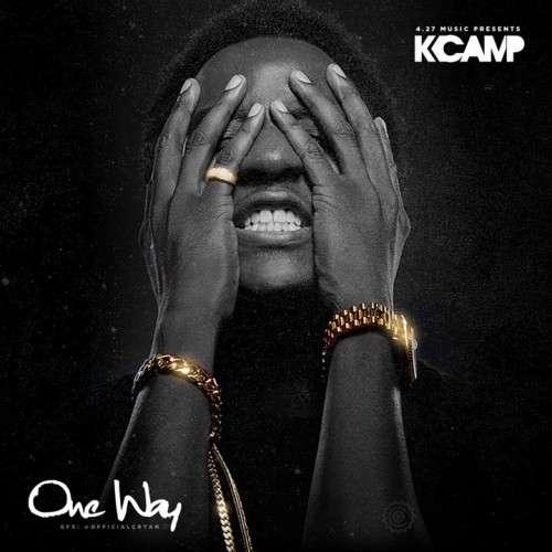 K Camp - One Way