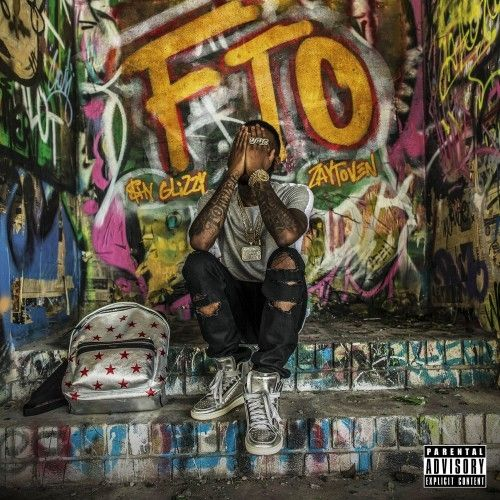 For Trappers Only - Shy Glizzy (Glizzy Gang)
