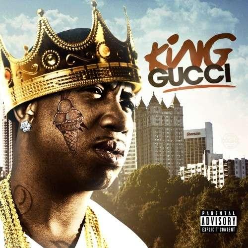 Gucci Mane - King Gucci