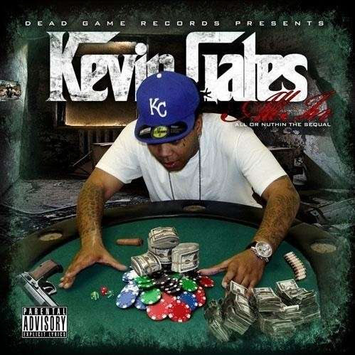 Kevin Gates - All In