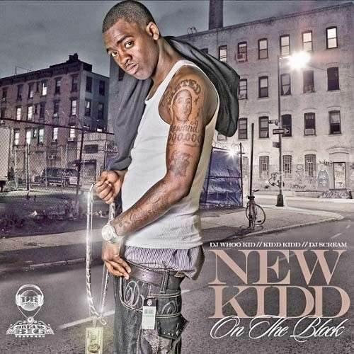 Kidd Kidd - New Kid On Da Block