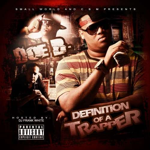 Doe B - Definition Of A Trapper