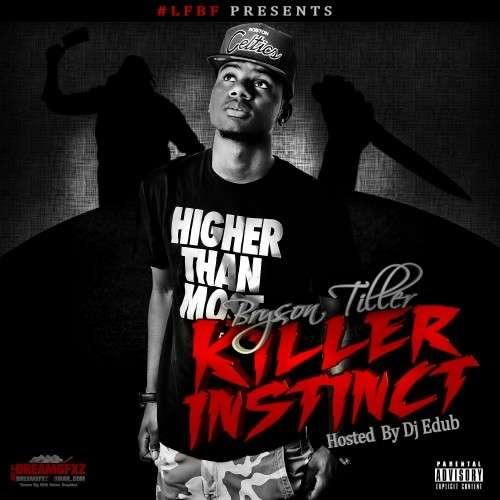 Bryson Tiller - Killer Instinct