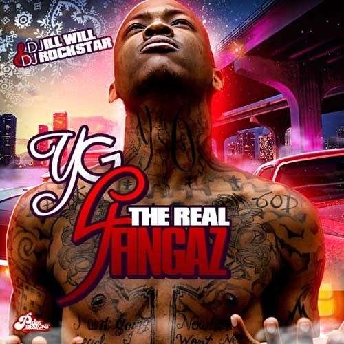 YG - The Real 4 Fingaz