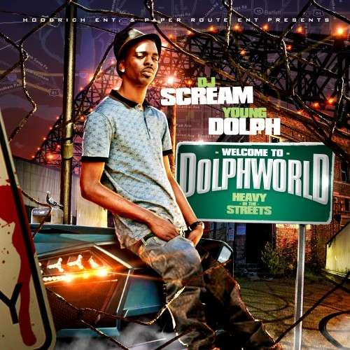 Young Dolph - Welcome To Dolph World