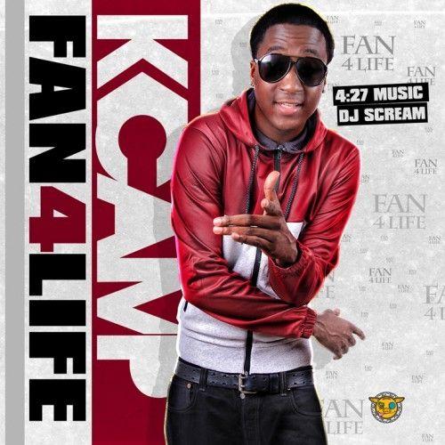 Fan 4 Life - K Camp (DJ Scream)