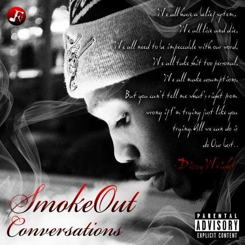 Dizzy Wright - Smoke Out Conversations