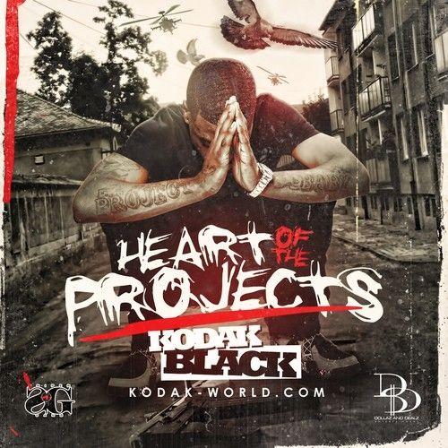 Heart Of The Projects - Kodak Black