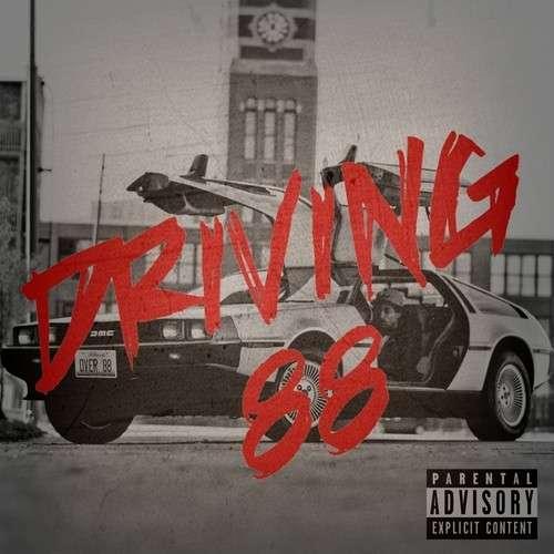 Rockie Fresh - Driving 88