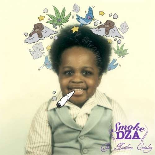 Smoke DZA - The Hustlers Catalog