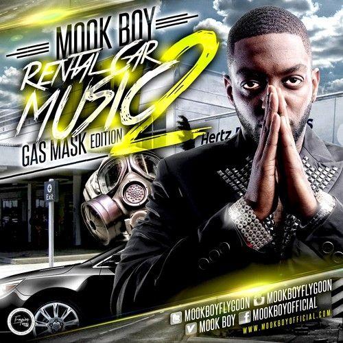 Rental Car Music 2 - Mook Boy (DJ Rell)