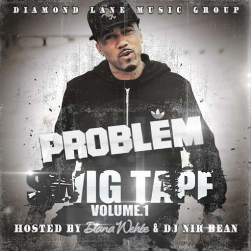 Problem - Swig Tape (Hosted By Diana Wehbe)