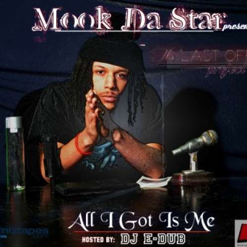 Mook Da Star - The Last Offering