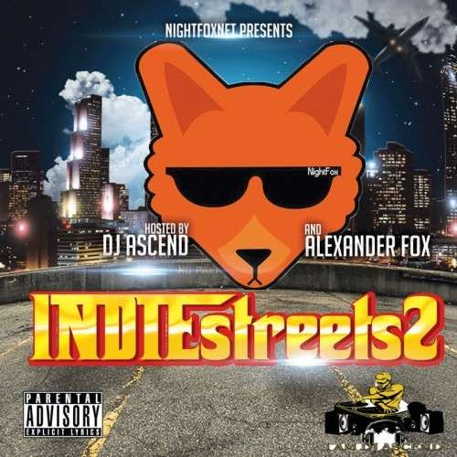 Various Artists - Indie Streets 2