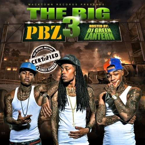 PBZ - The Big 3