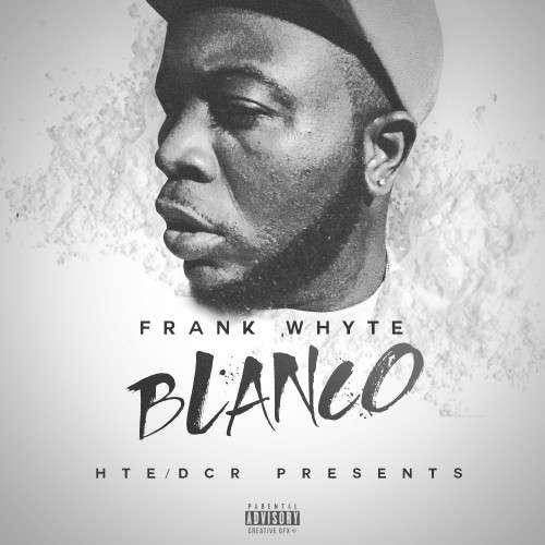 Frank Whyte - Blanco