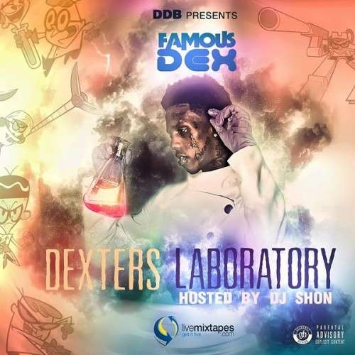 Famous Dex - Dexters Laboratory