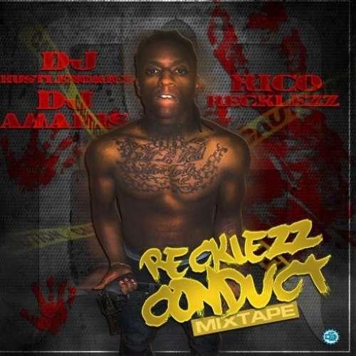 Rico Recklezz - Recklezz Conduct
