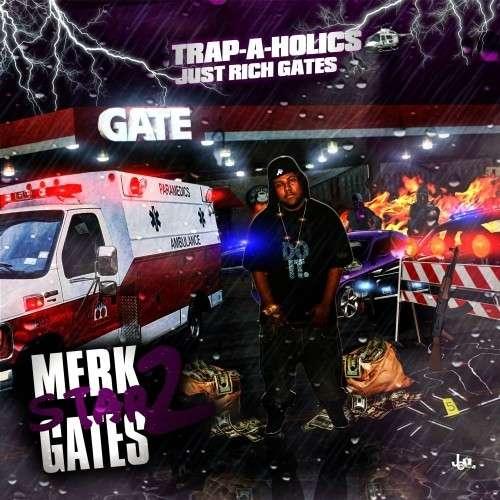 Just Rich Gates - Merk Star Gates 2