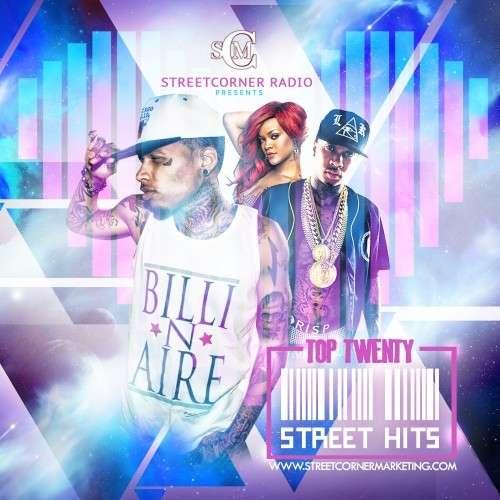 Various Artists - Top 20 Street Hits