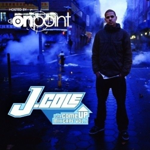 The Come Up - J. Cole (DJ On Point)