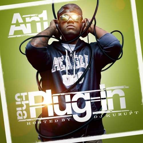 An1 - Tha Plug-In