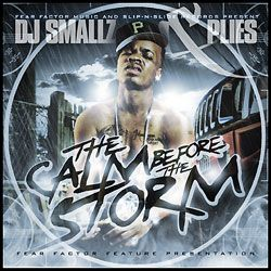 The Calm Before The Storm - Plies (DJ Smallz)