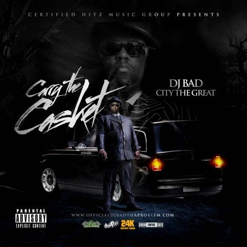 Carry The Casket - City The Great (DJ Bad)