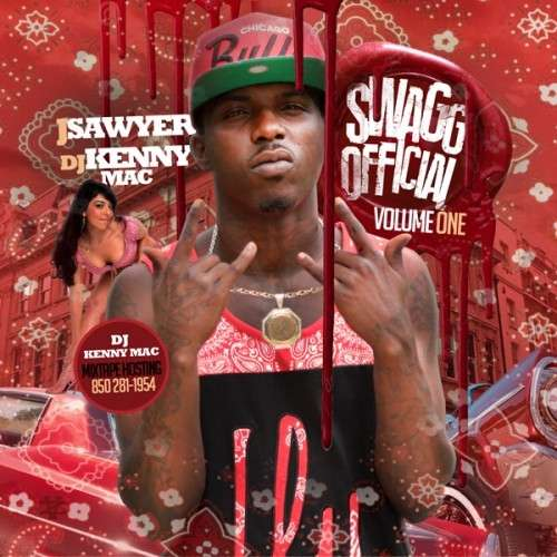 J Sawyer - Swagg Official (Woop Muzik)