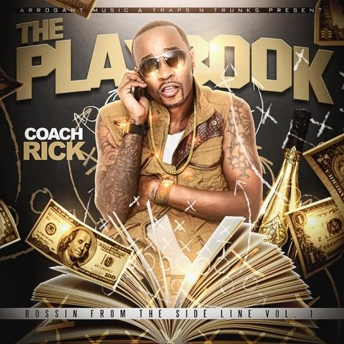 The Playbook - Coach Rick (Traps-N-Trunks)