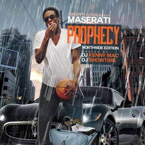 Maserati - Prophecy (Northside Edition)