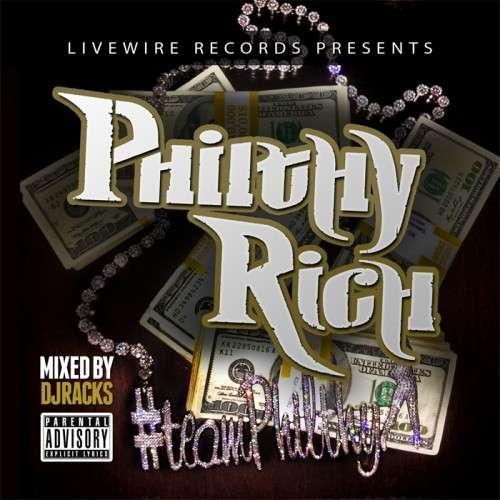 Philthy Rich - #TeamPhilthy