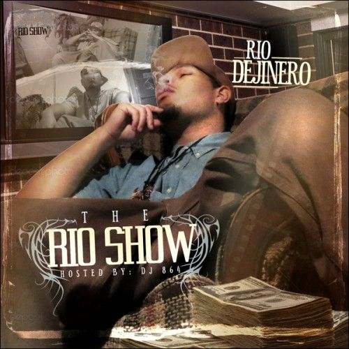 The Rio Show - Rio Dejinerio (DJ 864)