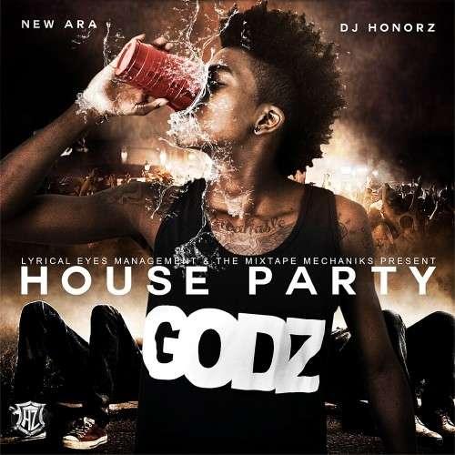 New Ara - House Party
