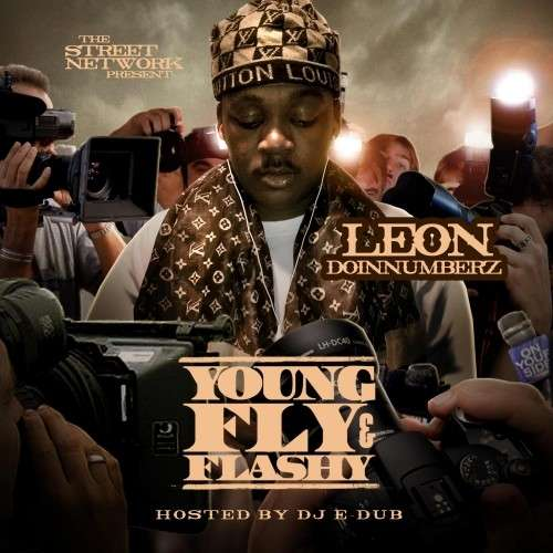 Leon DoinNumberz - Young, Fly & Flashy