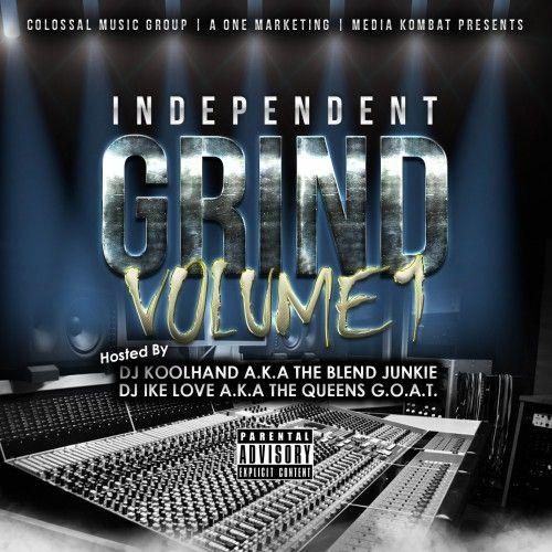 Independent Grind - DJ Ike Love